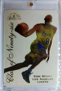 1996-96-Flair-Showcase-Class-of-Ninety-six-Kobe-Bryant-Rookie-RC-4-Insert