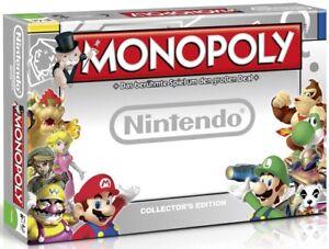 Nintendo-Gamer-Super-Mario-Monopoly-Brettspiel-Spiel-Gesellschaftsspiel-deutsch