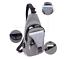 Mens-Sling-Chest-Pack-Nylon-Shoulder-Bag-USB-Charging-Sports-Crossbody-Handbag thumbnail 2