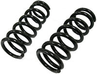 1999-06 Chevy Gmc 1/2 Ton Truck Front Drop Coil Springs 3 Inch Quad Extended Cab