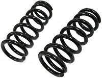 1999-2006 Chevy Gmc 1/2 Ton Truck Front Drop Coil Springs 2 Inch Single Cab