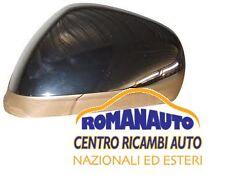 *CALOTTA Cromata SINISTRA ALFA ROMEO GIULIETTA 2010 in poi (Specchio Retrovisore