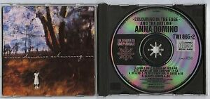 Anna-DOMINO-Colouring-in-the-edge-ORIG-CD-DISQUES-CREPUSCULE-TWI-965-2