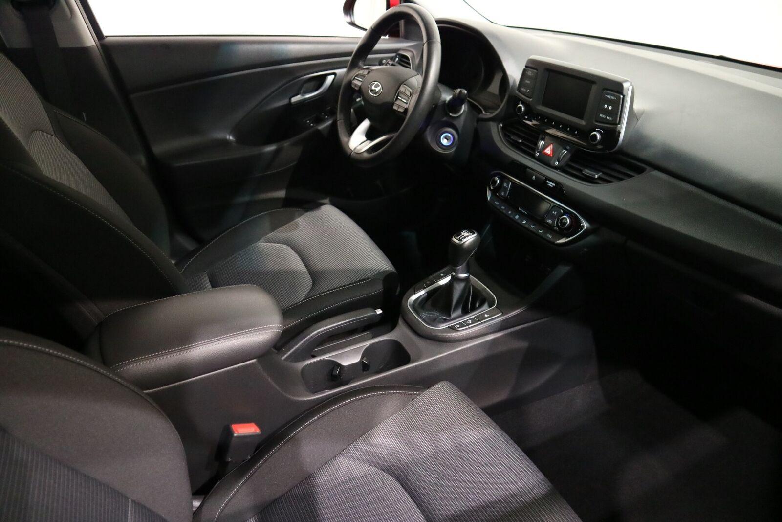 Hyundai i30 1,0 T-GDi Life+ - billede 12