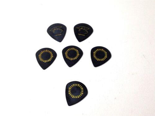 Dunlop Guitar Picks  Animals As Leaders Javier Reyes Tortex Jazz III XL 6 Pack