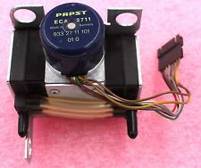 Papst Peristaltic Wob L Pump Uses Eca 2711 Motor Thomas 7011 Zbd Pump 23u013