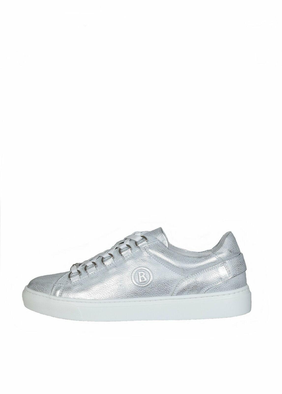 Bogner  donna NEW Salisburgo 27 B scarpe da ginnastica, Scarpe, Leather  argento  scelte con prezzo basso