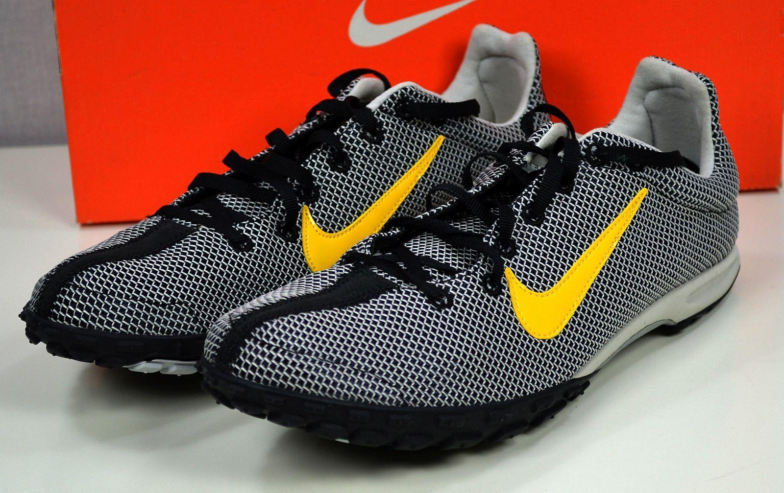 Nike Zoom Waffle XC VII Unisex Track Spike Laufschuhe Sportschuhe sale 13041705