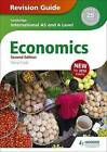 Cambridge International AS/A Level Economics Revision Guide by Terry L. Cook (Paperback, 2015)
