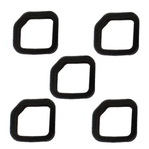 5X Air Filter for Ryobi 560873001 Homelite Toro Craftsman String Trimmer Replace