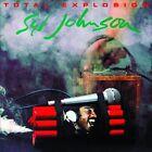 Total Explosion by Syl Johnson (Vinyl, Mar-2013, Fat Possum)