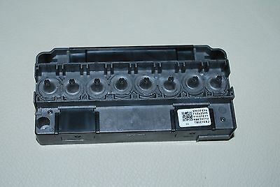 US Fast Shippig. Adapter for Printhead DX4 - Manifold for Roland Mutoh Mimaki
