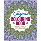 The Gorgeous Colouring Book by Arcturus Publishing (Paperback, 2016)