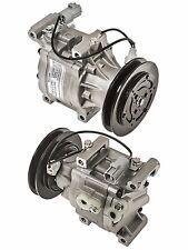 New AC A/C Compressor Fits: Kubota Tractors Replaces 6A671-97114, 6A671-97110