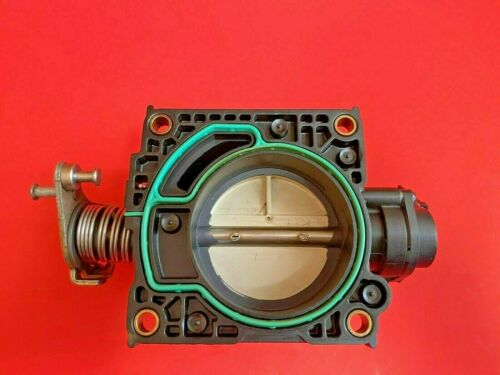 Fuel Injection Throttle Body fits 03-07 Ford Focus 2.3L-L4