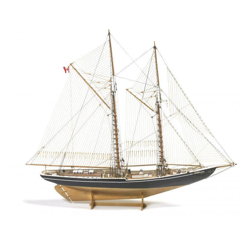 BILLING BOATS blueenose II 1 100 Ship Model Kit B600