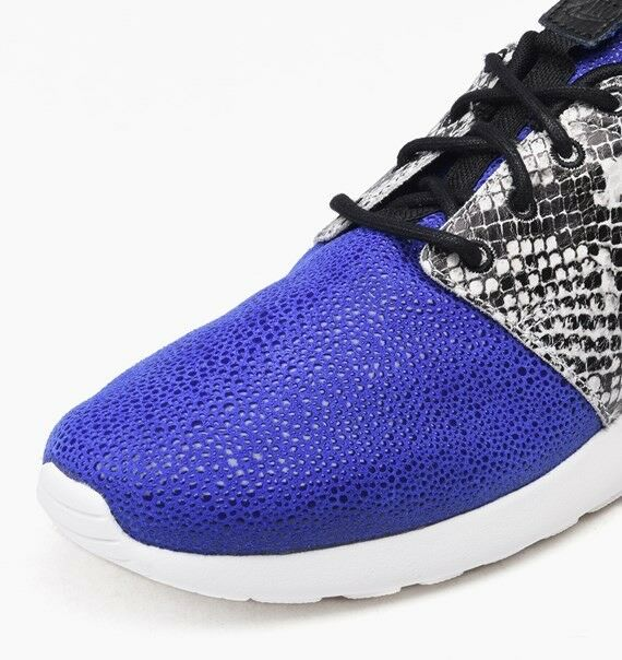 Nike Wmns Roshe One LX Lux 'Python Pack' 881202-400 US UK 4.5 EU 38 US 881202-400 7 New a21fdc