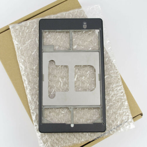 NEW LCD Screen Holder Back Frame Bezel Faceplate For Google 2013 Nexus 7 2nd Gen