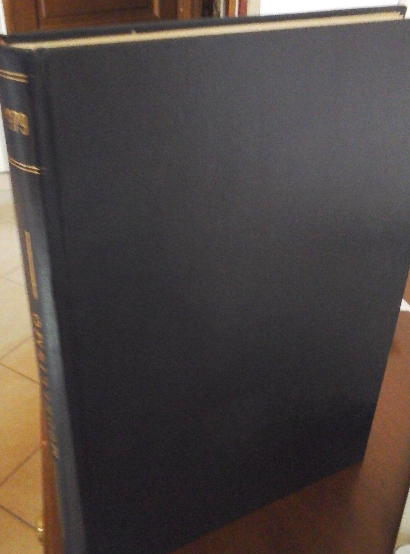 STORIA DEL MODELLISMO VOL.2 1978-1979-PAG.500 -BROSSURA RILEGATO  CM25 30 -ORION  gros pas cher