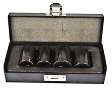 Locking Wheel Nut Bolt Remover- SAAB 90 99 900 9000 9-3 9-5 LOST/ BROKEN KEY