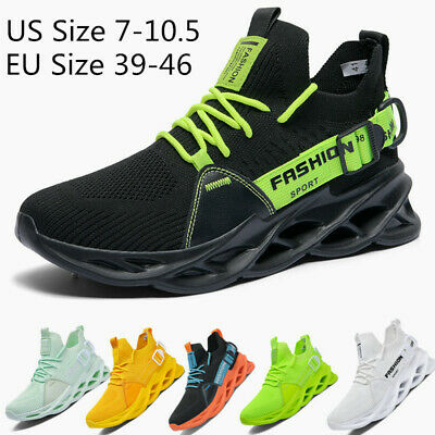 Mens Fashion Sports Athletic Sneakers