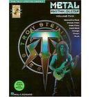 Metal Rhythm Guitar:  Volume 2 by Troy Stetina (Paperback, 1996)