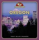 Oregon by Terry Miller Shannon (Paperback / softback, 2009)