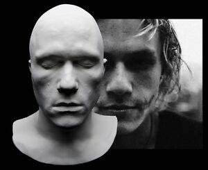 I-Am-Heath-Ledger-Life-Mask-Lifecast-Bust-Dark-Knight-Joker-Hot-Toys