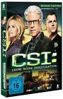 CSI: Las Vegas - Season 13.1 (2014)