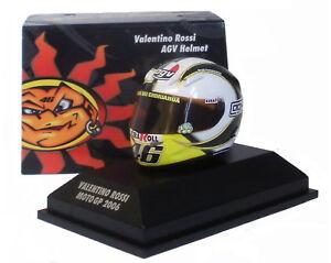 Minichamps-valentino-rossi-casque-moto-gp-2006-1-8-scale