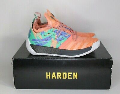 adidas Harden Vol. 2 California Dreamin