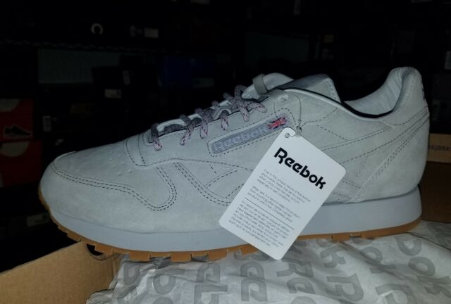 cc1a0311ed2 Kendrick Lamar X Reebok Classic Neutral Ar0586 - Size 10 CL Leather ...