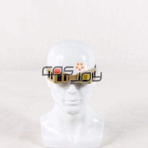 2212 My Hero Academia Aizawa Shouta/'s Goggles Cosplay Prop