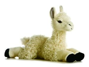 Aurora-12-034-Llama-Flopsie-Plush-Stuffed-Animal-Toy-31155