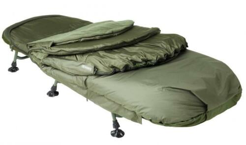 NEW Trakker 365 Sleeping Bag 3//5 Season  *FREE POSTAGE*