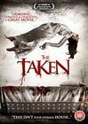 The Taken (DVD, 2013)