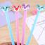 6pcs-Cute-Cartoon-Kawaii-Tiger-Gel-Ink-Roller-Ball-Point-Pen-School-Kids-Gifts thumbnail 1