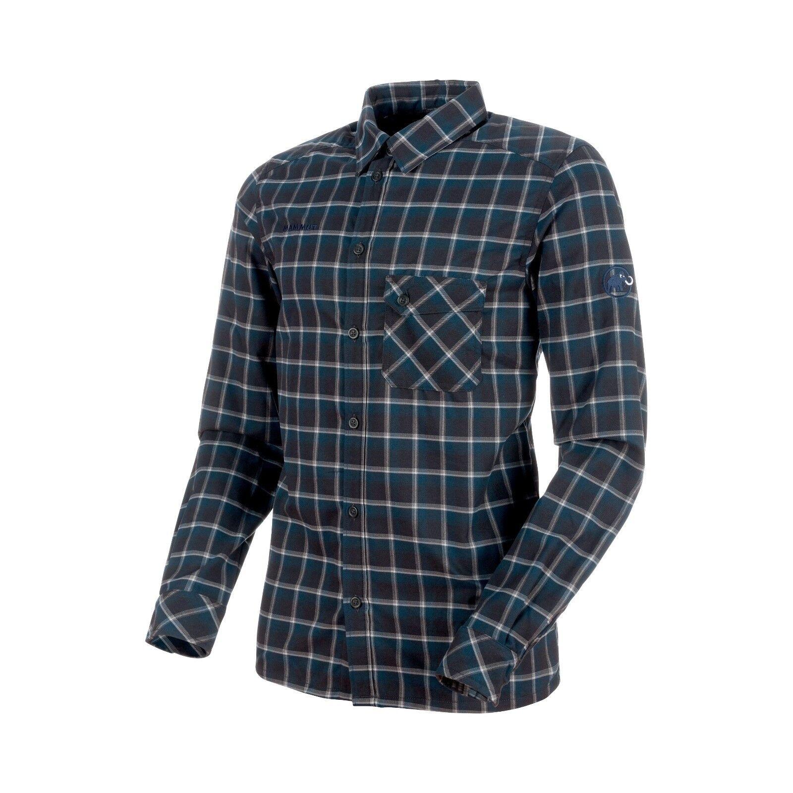 Mammut Belluno Tour ls camisa Men caliente camisa manga larga  para caballeros talla m  Todo en alta calidad y bajo precio.