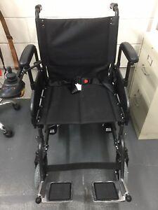 Merits-P101-Travel-Ease-Folding-Electric-Power-Wheelchair-LOCAL-PICKUP-ONLY