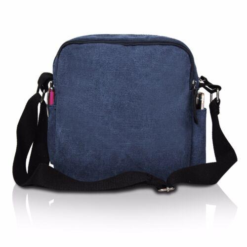 Damen Tasche Schultertasche Umhaengetasche mit Stern Muster Tragetasche