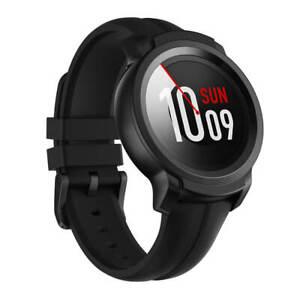 TicWatch E2 Black SmartwatchWear OS ,Fitness GOOGLEWEAR, Waterproof New uk