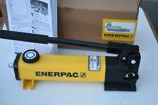 Enerpac P 141 Hydraulic Hand Pump 10000psi 14 Npt New