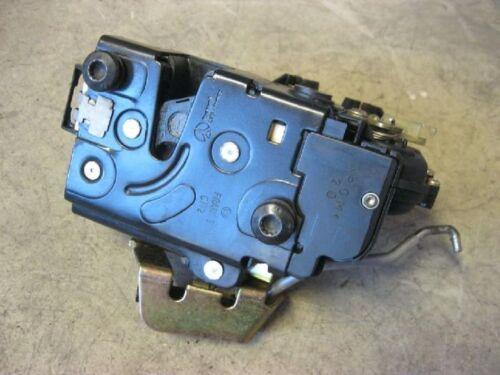 Stellmotor hinten rechts Audi A6 4B Türschloß Schloß 4B0839016G Tür HR