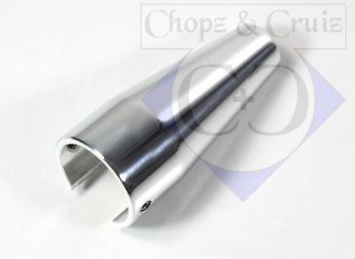 Abdeckung Lambdasonde - C&c - Aluminium Poliert