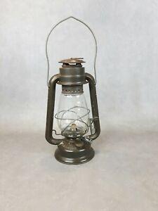 oil lantern lamp hurricane storm glass