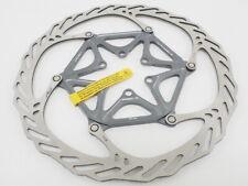 SRAM Avid Clean Sweep X 185mm 6-Bolt Bicycle Disc Brake Single Rotor Steel New