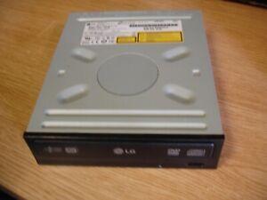 LG DVD WRITER GSA H42N WINDOWS XP DRIVER