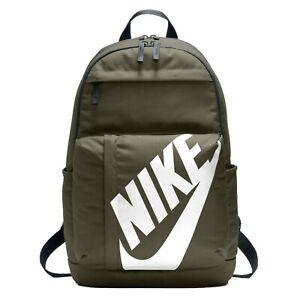Details zu Nike Unisex Damen Herren Kinder Rucksack Sporttasche für Sport und Freizeit