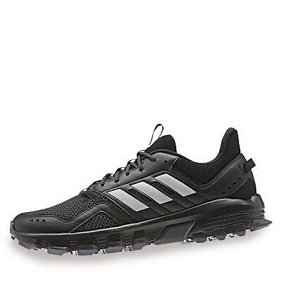 Adidas ROCKADIA TRAIL herren sneaker herrenschuhe Sportschuhe Black NEU F35860