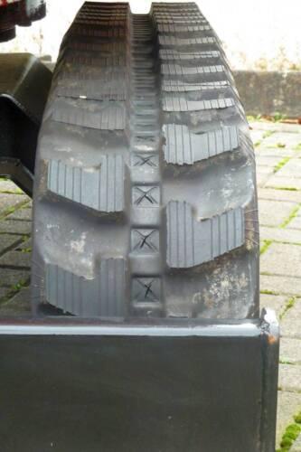 frei Haus Gummikette für Nante NT18 Minibagger 230 x 48 x 66 neu